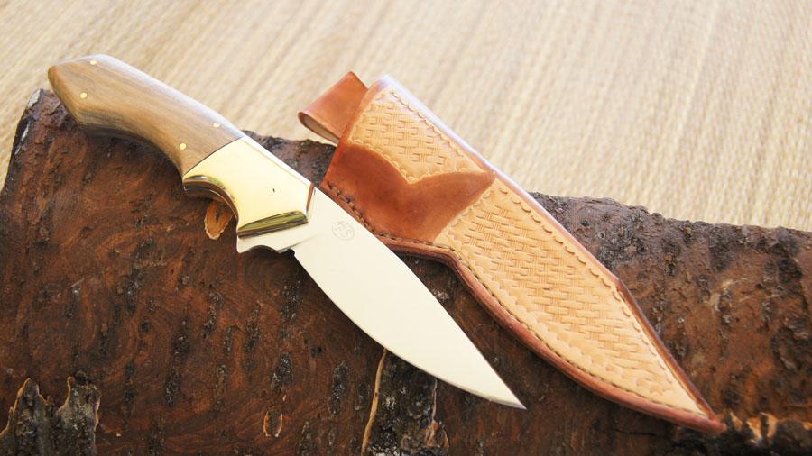 Couteaux acier C130